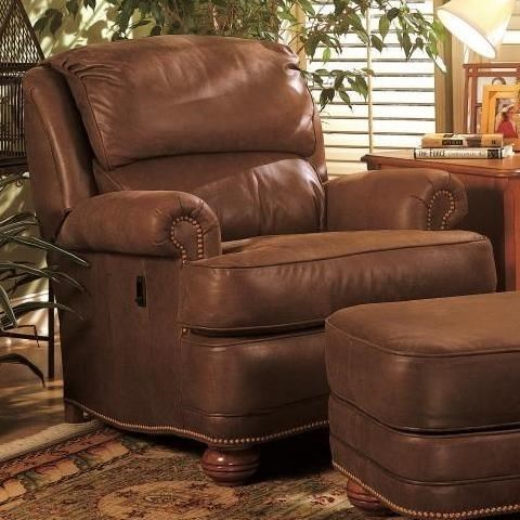Tilt Back Chair Smith Brothers 988 Tilt Back Reclining Upholstered Chair Wayside