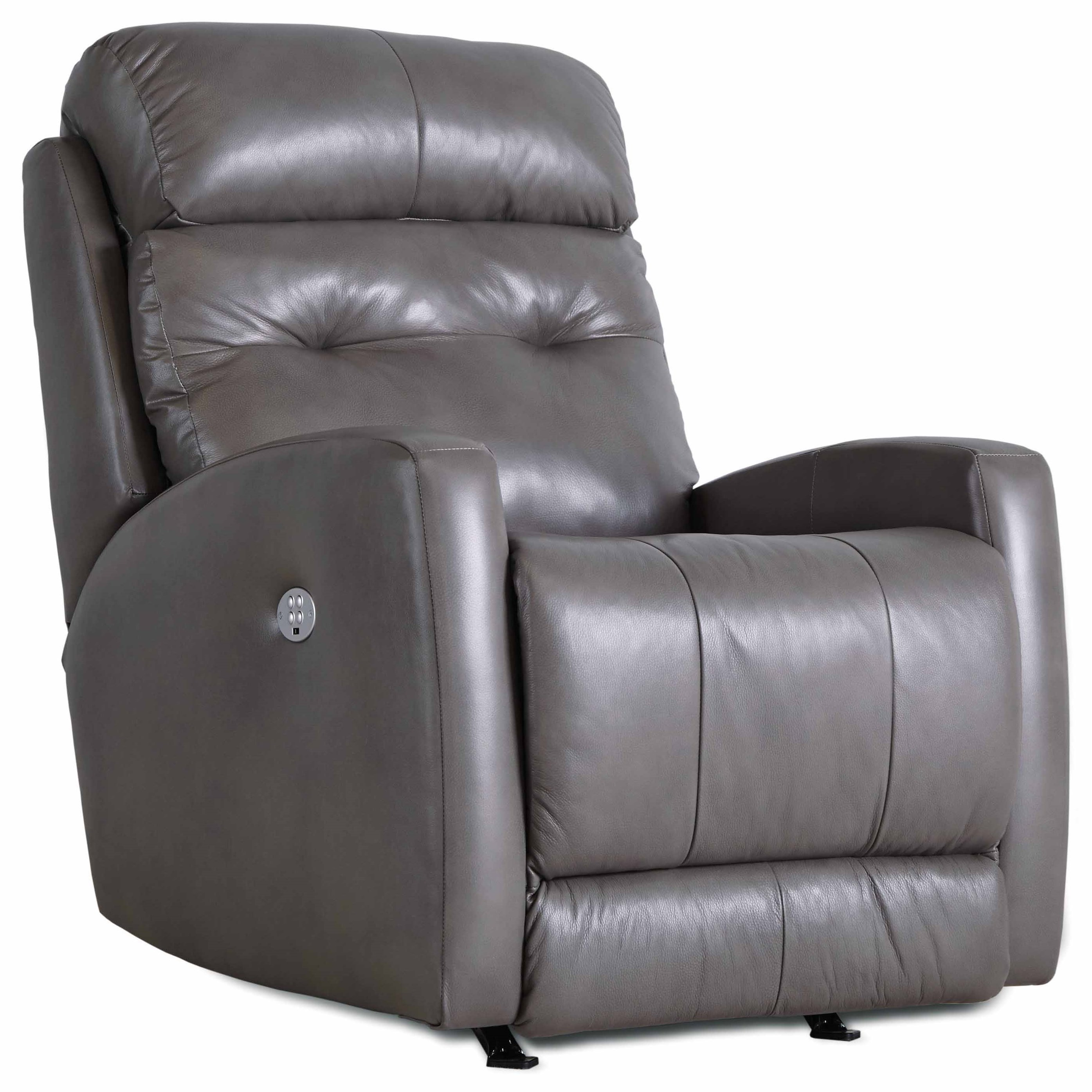 lay flat recliner chairs bar height patio table and southern motion bank shot layflat gallery furniture