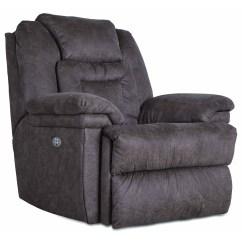 Big Mans Chair Small Rocking For Nursery Southern Motion Kahuna Man S Wall Hugger Recliner Rooms Kahunabig