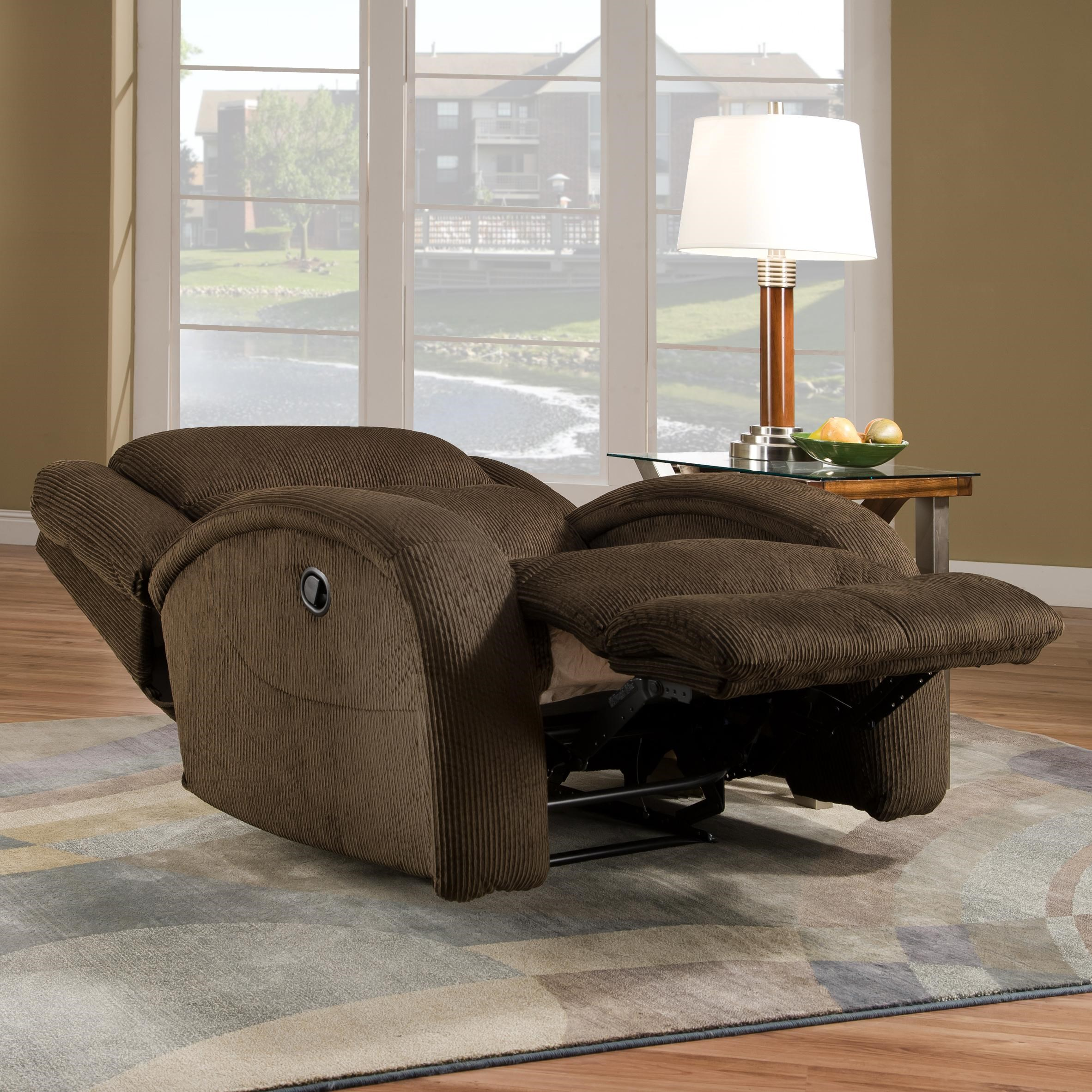 reclining chair and a half kids chairs at target southern motion maverick recliner with contemporary