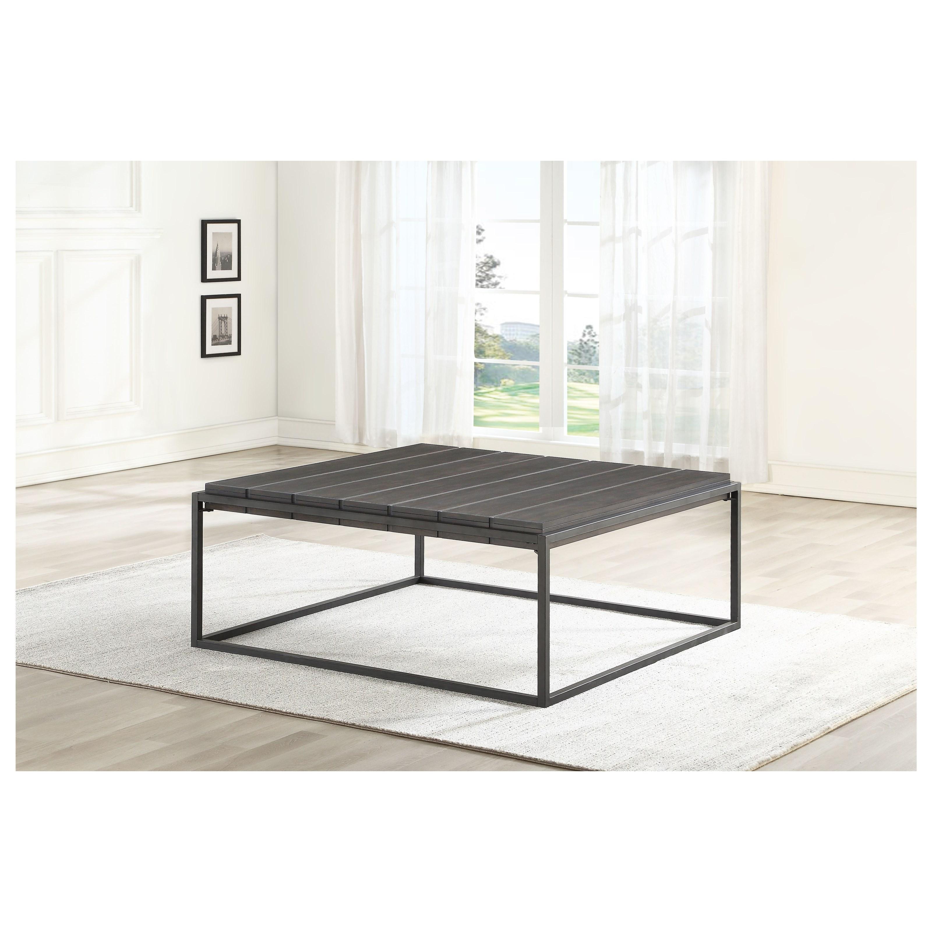 tekoa coffee table