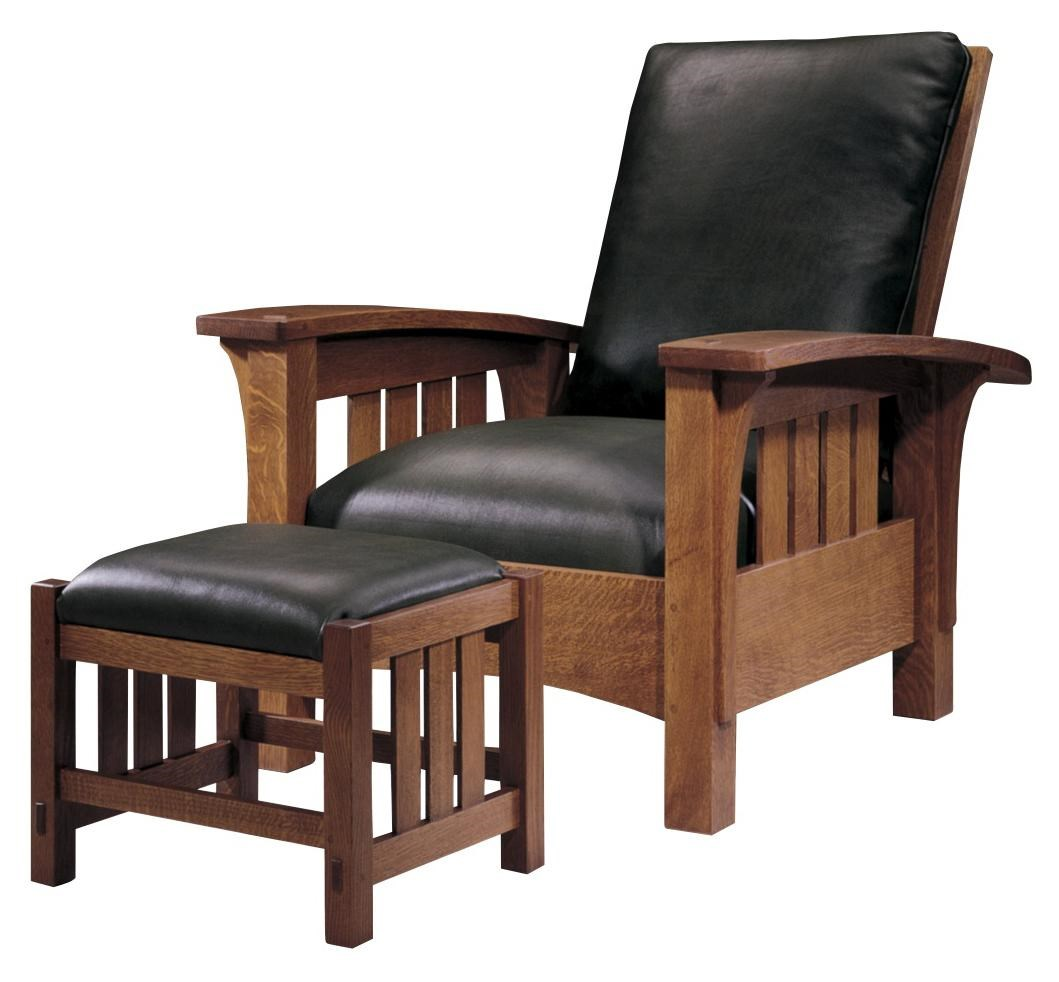 morris chairs for sale skovby dining chair stickley oak mission classics loose cushion bow arm classicsloose
