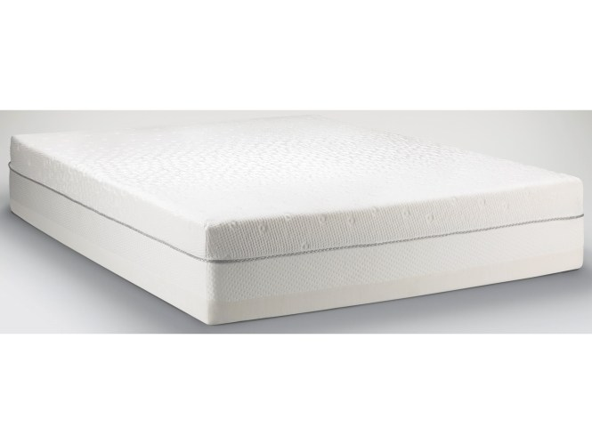The Set Includes This Mattress And Flat Foundation Found On Second Slide Image