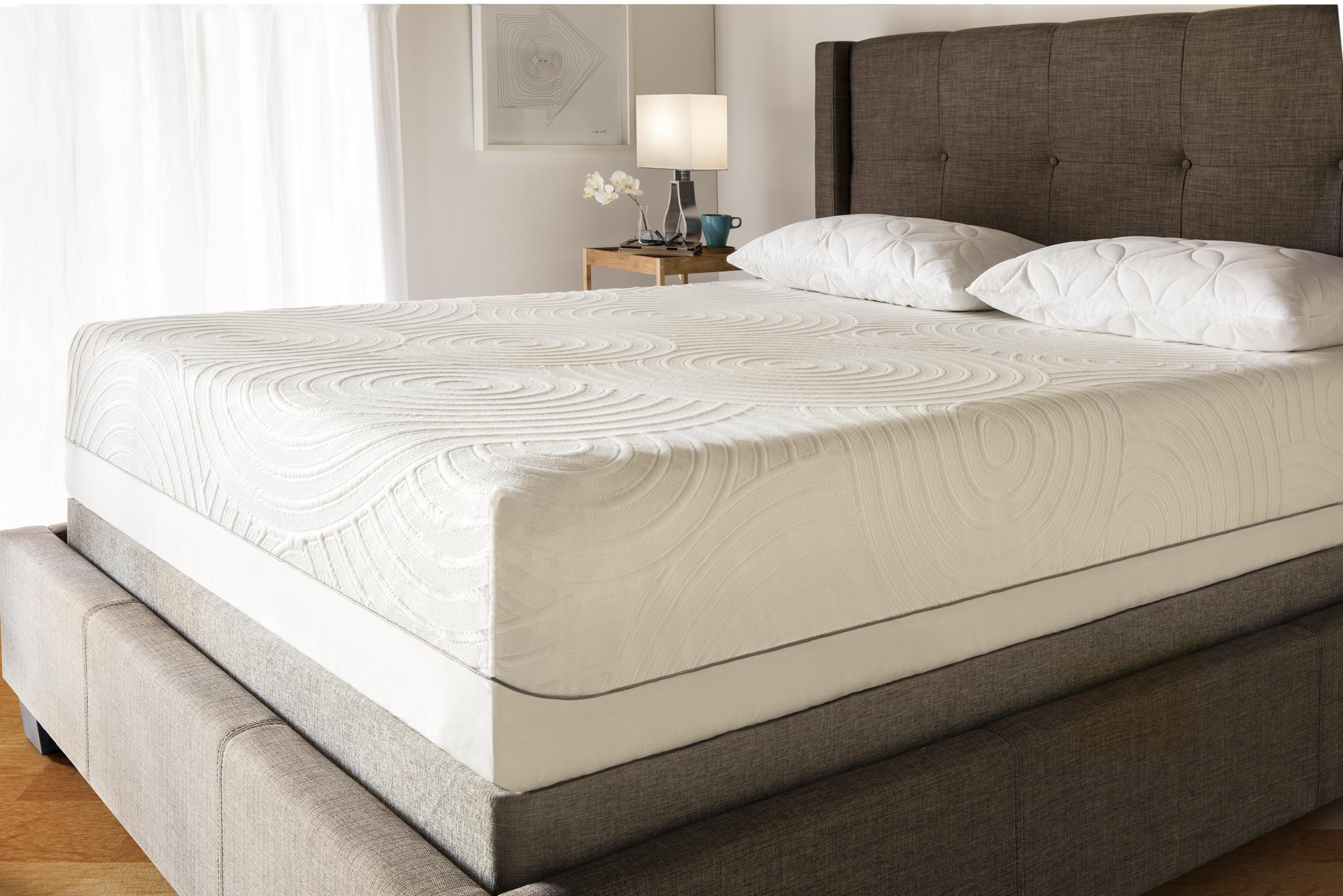 tempur protect split cal king mattress protector