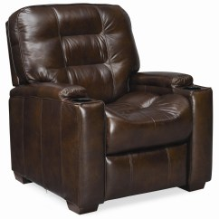 Thomasville Leather Chair Covers Black Choices Latham Select Plus Manual Media Recliner