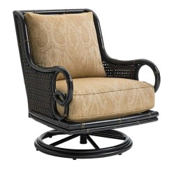 Outdoor Swivel Rocker Chair Diy Leather Belt Tommy Bahama Living Marimba Lounge Marimbaswivel