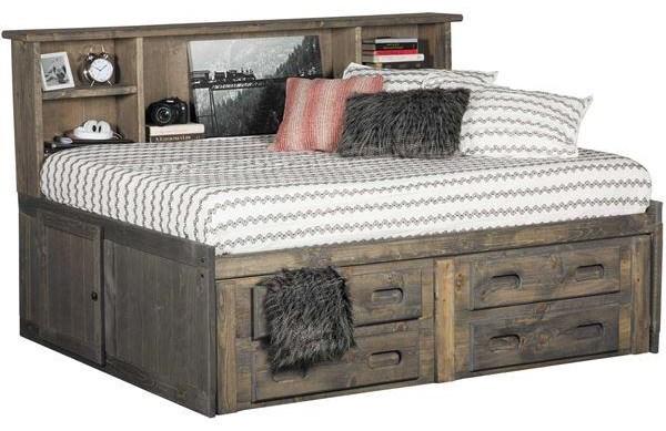 fuller fuller full bed