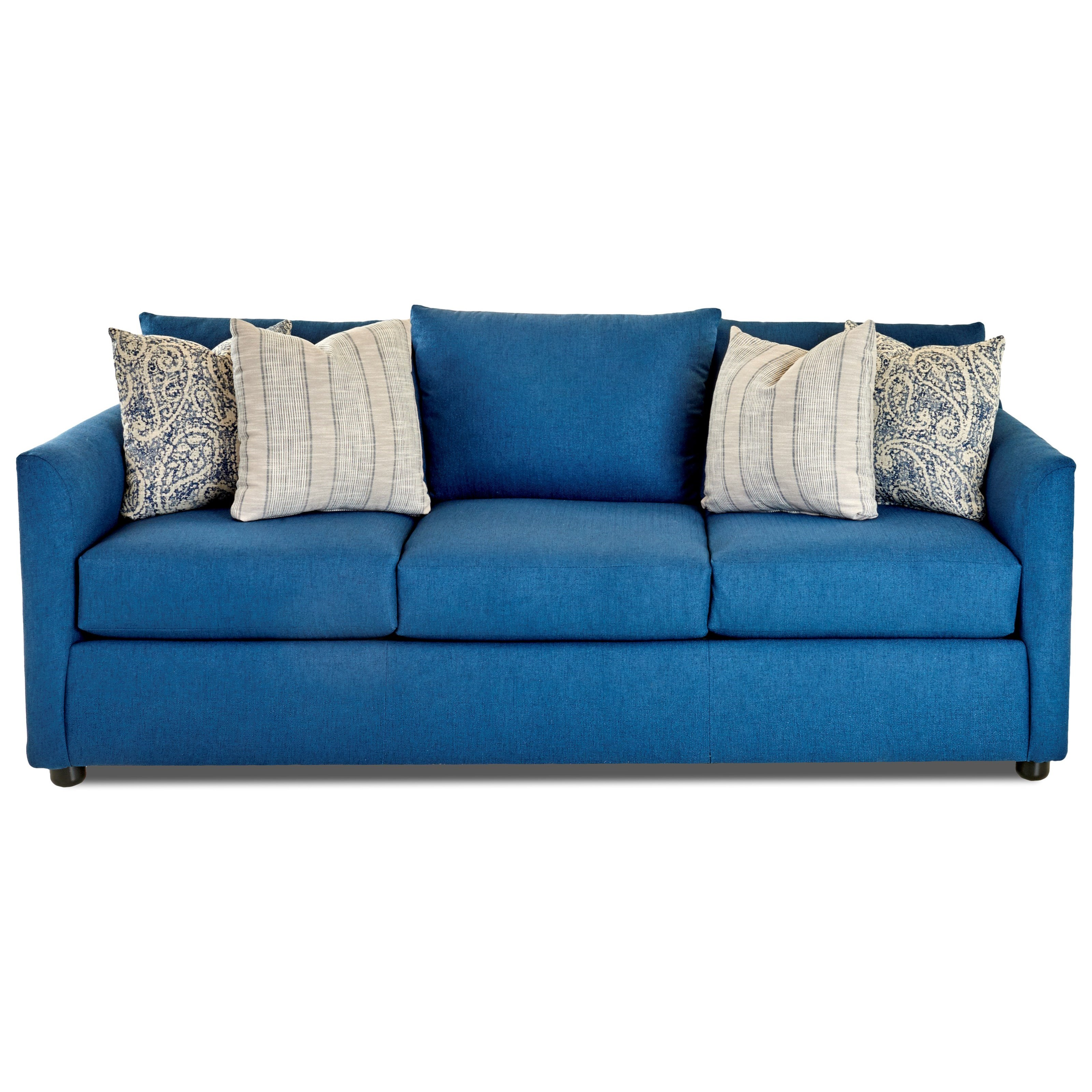 sofas in atlanta lips sofa singapore trisha yearwood home collection by klaussner transitional with tuxedo arms
