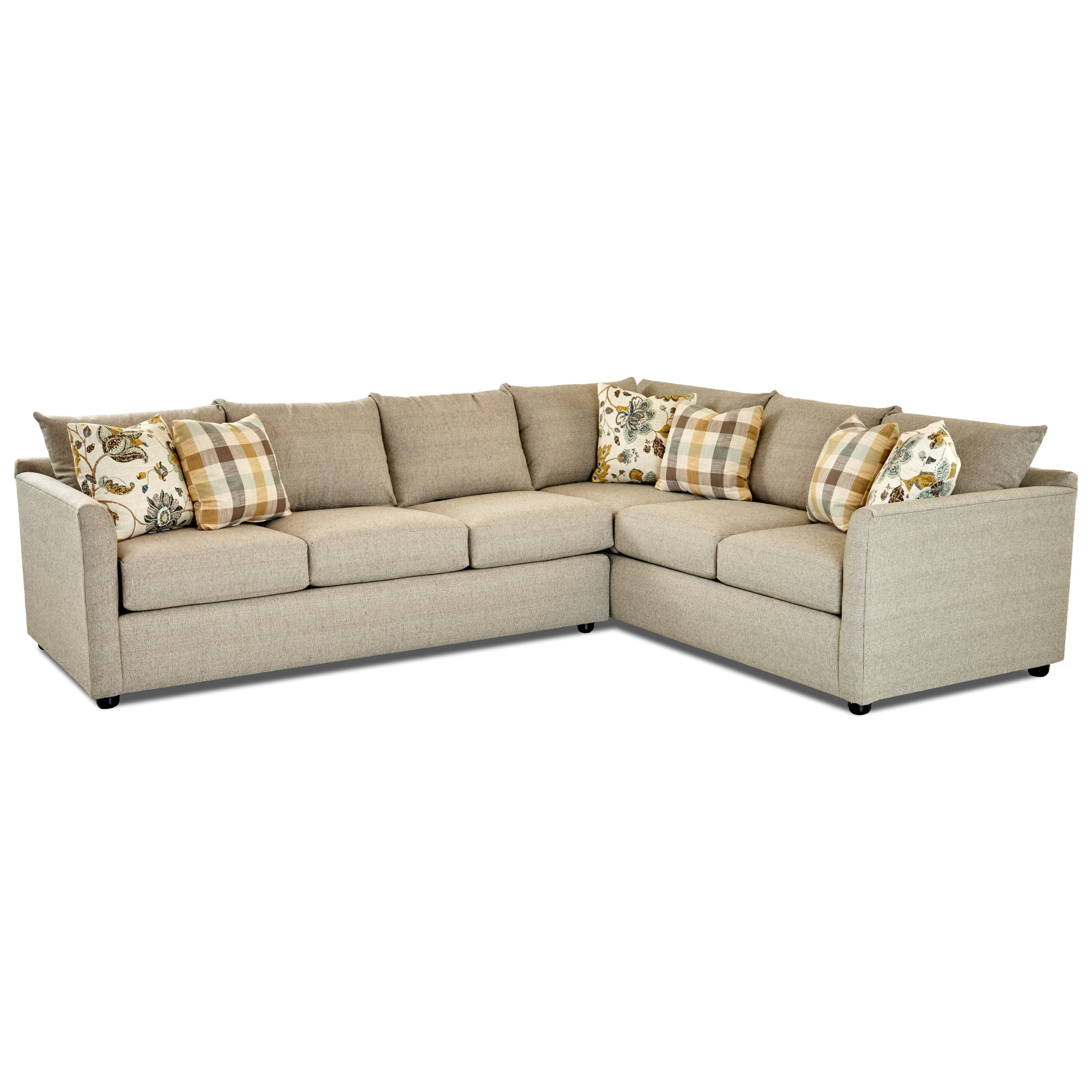 sofas in atlanta sofa bed with chaise longue uk trisha yearwood home transitional sectional tuxedo arms
