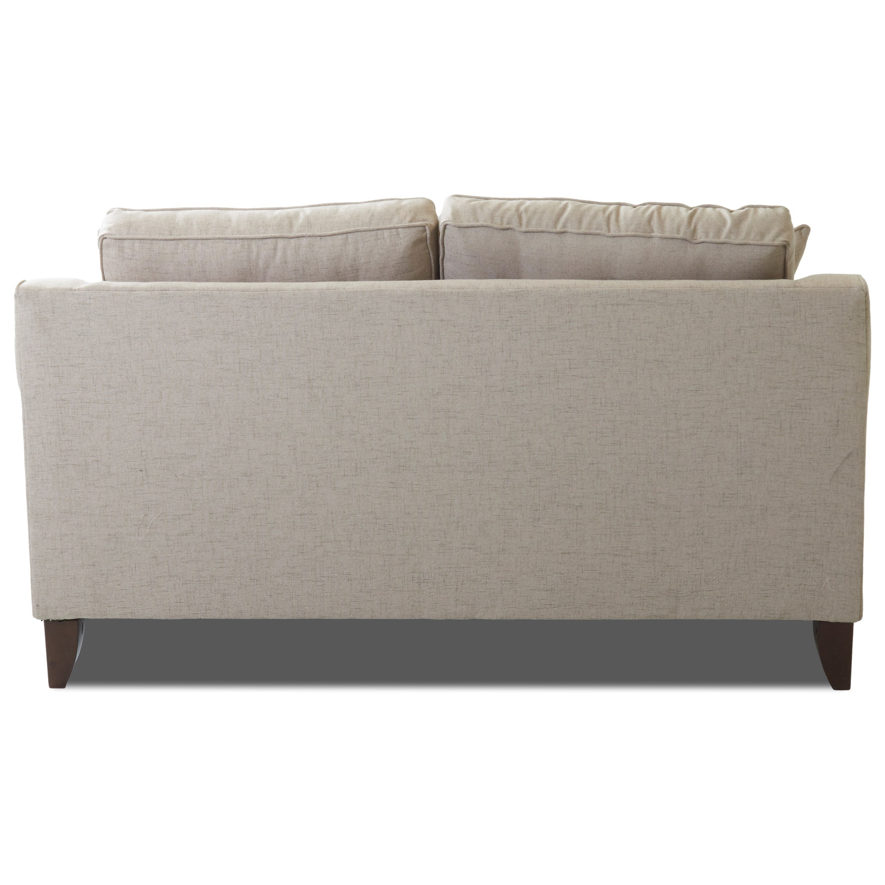 klaussner grand power reclining sofa natuzzi leather bed trisha yearwood home collection by audrina 31603 pwhls high leg loveseat
