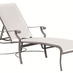 Tropitone Lounge Chairs Desk Chair Elevation Cad Block Montreux 710132 Outdoor Chaise With Adjustable Montreuxoutdoor
