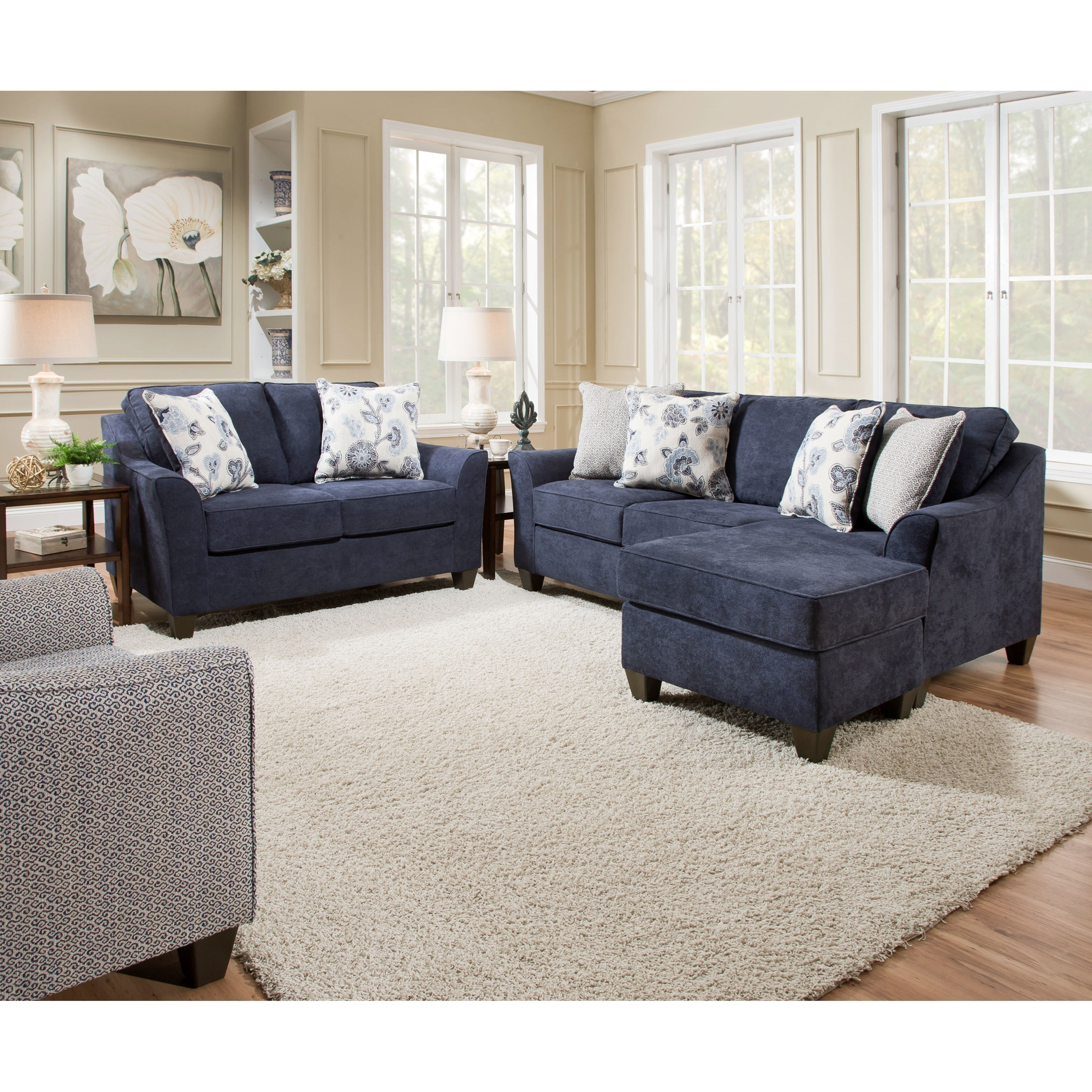simmons reversible chaise sofa baby chair malaysia upholstery 4330 4330sofachaise contemporary with 4330sofa