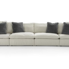 Palmer Sofa Corner Gumtree Nottingham Universal 6815 4 Pc Sect Four Piece Sectional With Thick Track Arms