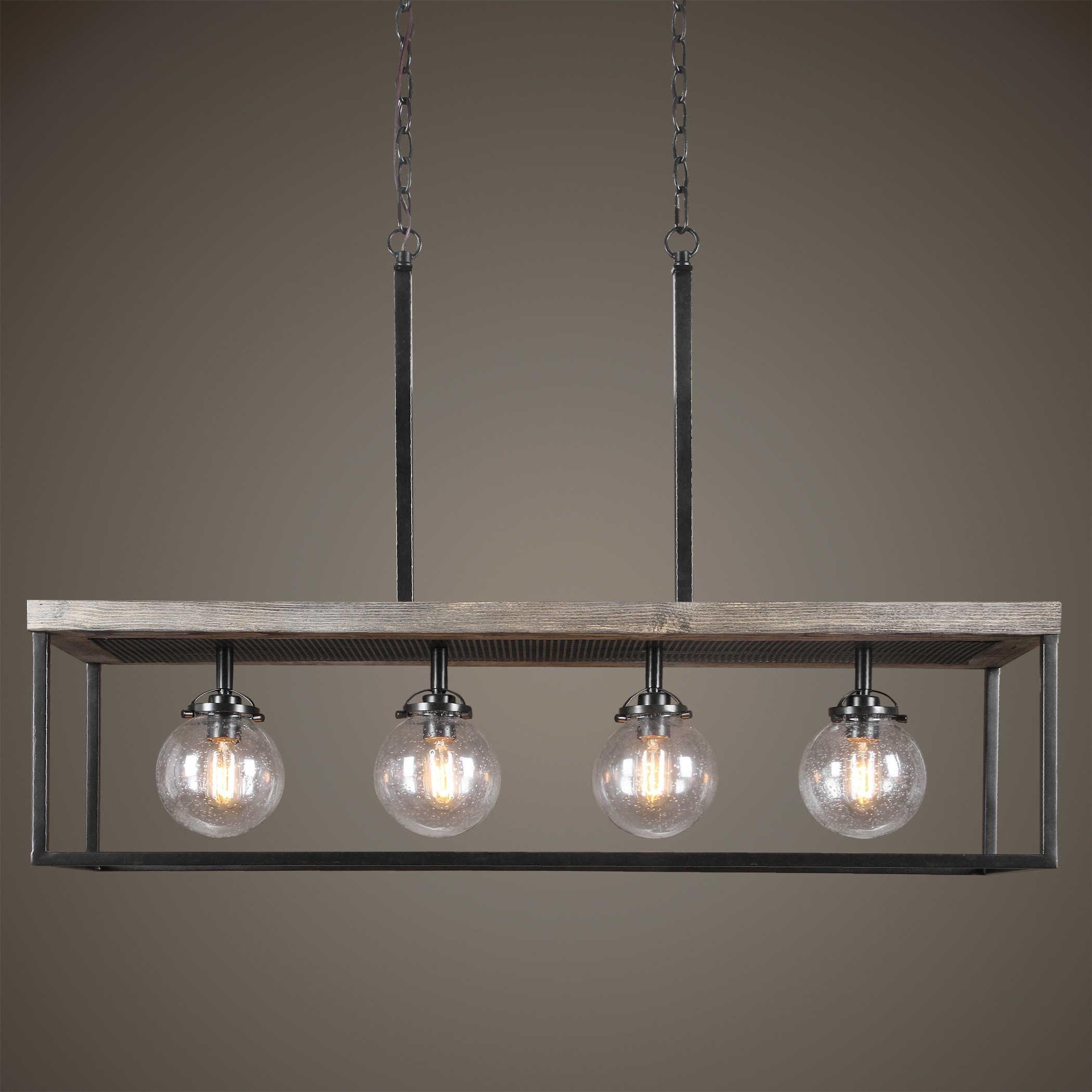 uttermost lighting fixtures pendant