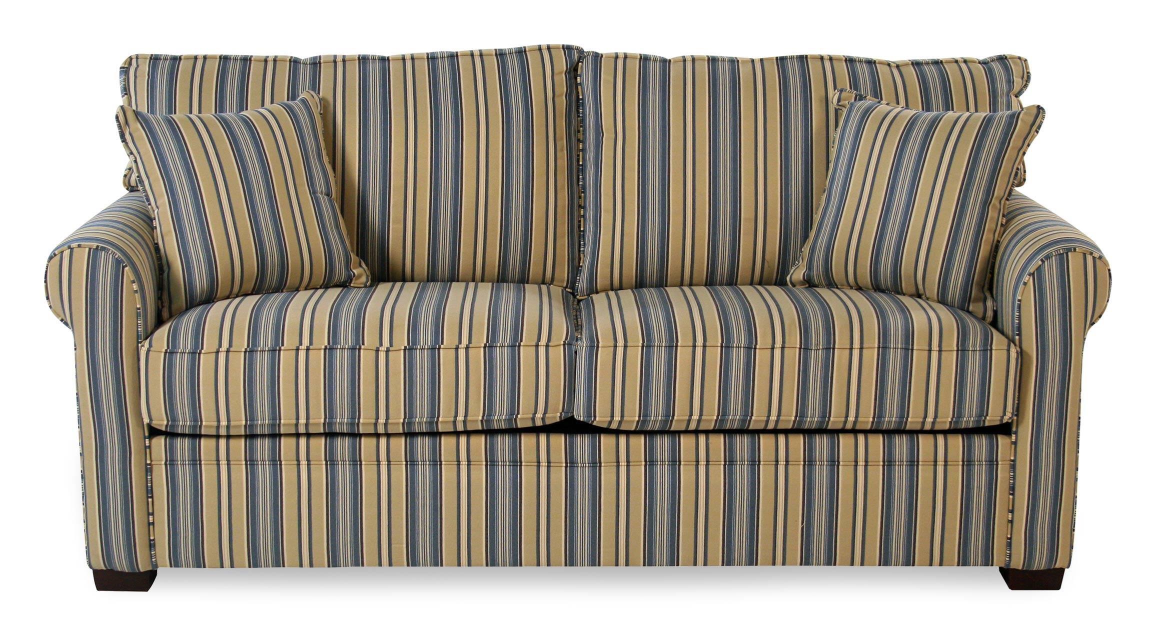 queen size memory foam mattress for sleeper sofa leather au madison manor manorsleep w gel manorsleepqueen