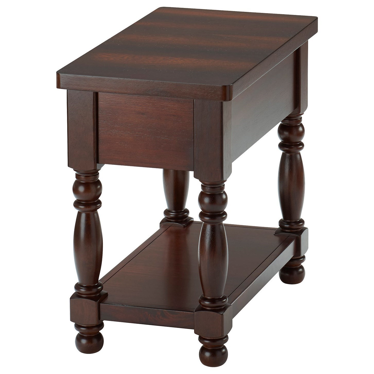 chair side tables with storage rubber band target winners only hamilton park 15 table shelf lindy s