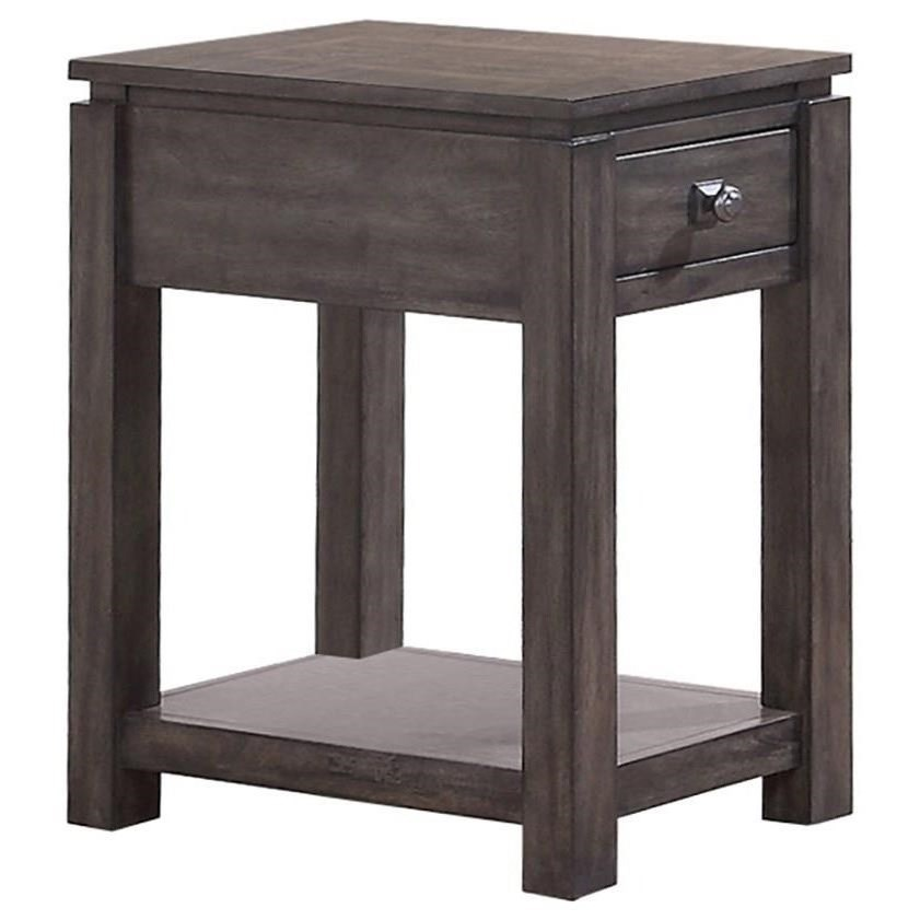 chair side tables with storage best for guitar practice winners only hartford 14 table shelf lindy s