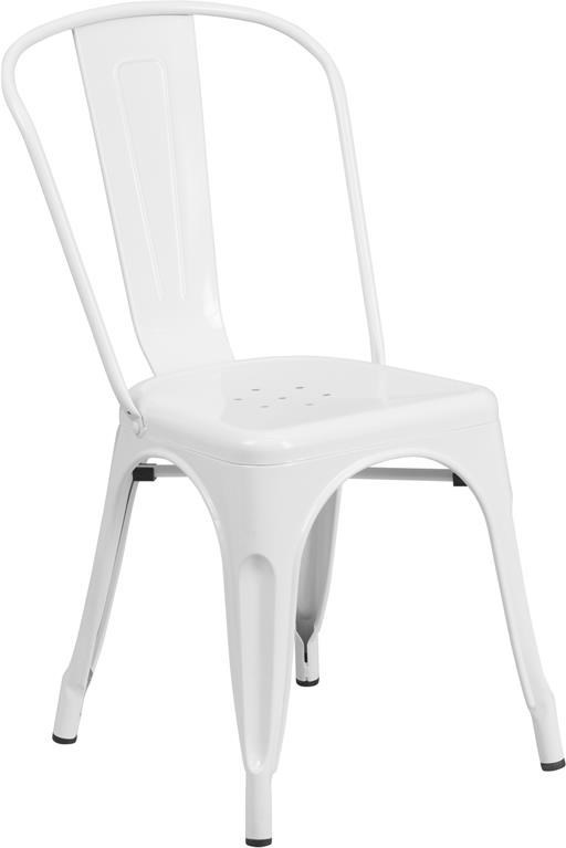 indoor outdoor chairs drop leaf table with hidden folding winslow home metal win 0643 white chairswhite stackable chair
