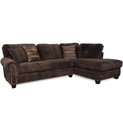 8642 Transitional Sectional Sofa With Chaise By Albany Cleaning Products Tesco Leather Review Home Co