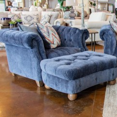 Zahara Swivel Chair Ergonomic Jakarta Velvet And Ottoman Interior Design Ideas