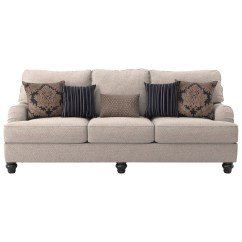 Navasota Queen Sofa Sleeper Reviews Plush Phoenix Review Ashley Furniture Sofas Leather Sectionals
