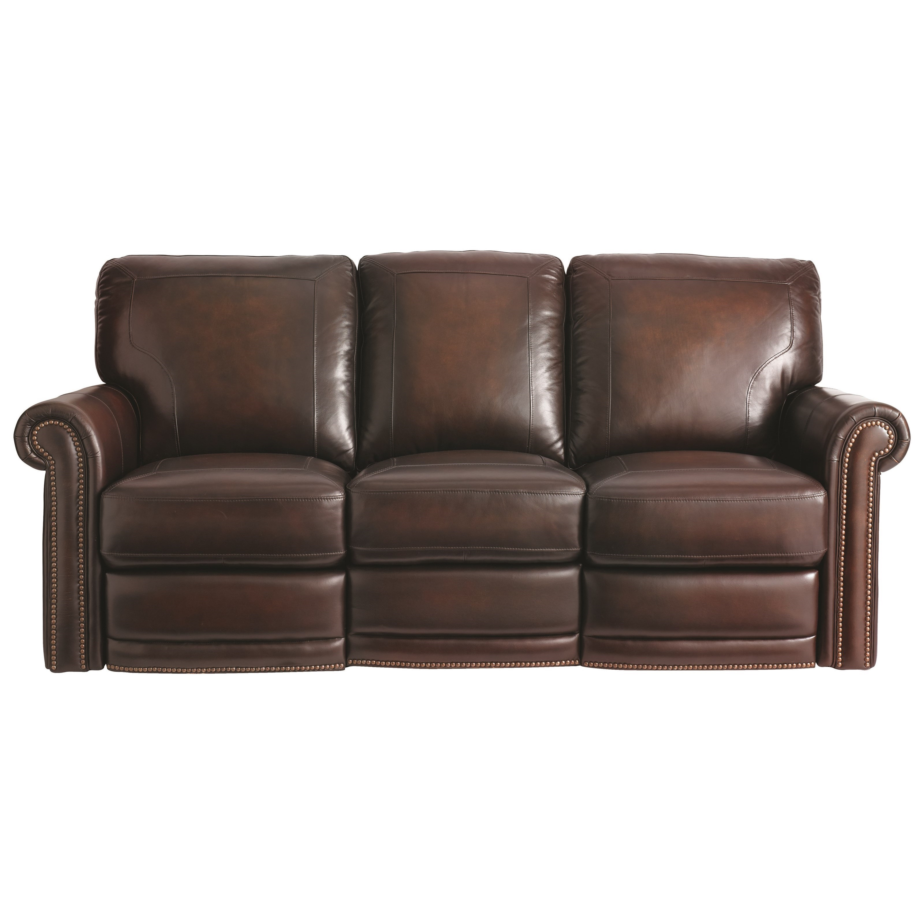 lane home furnishings leather sofa and loveseat from the bowden collection paprika colored traditional reclining jasmine manual