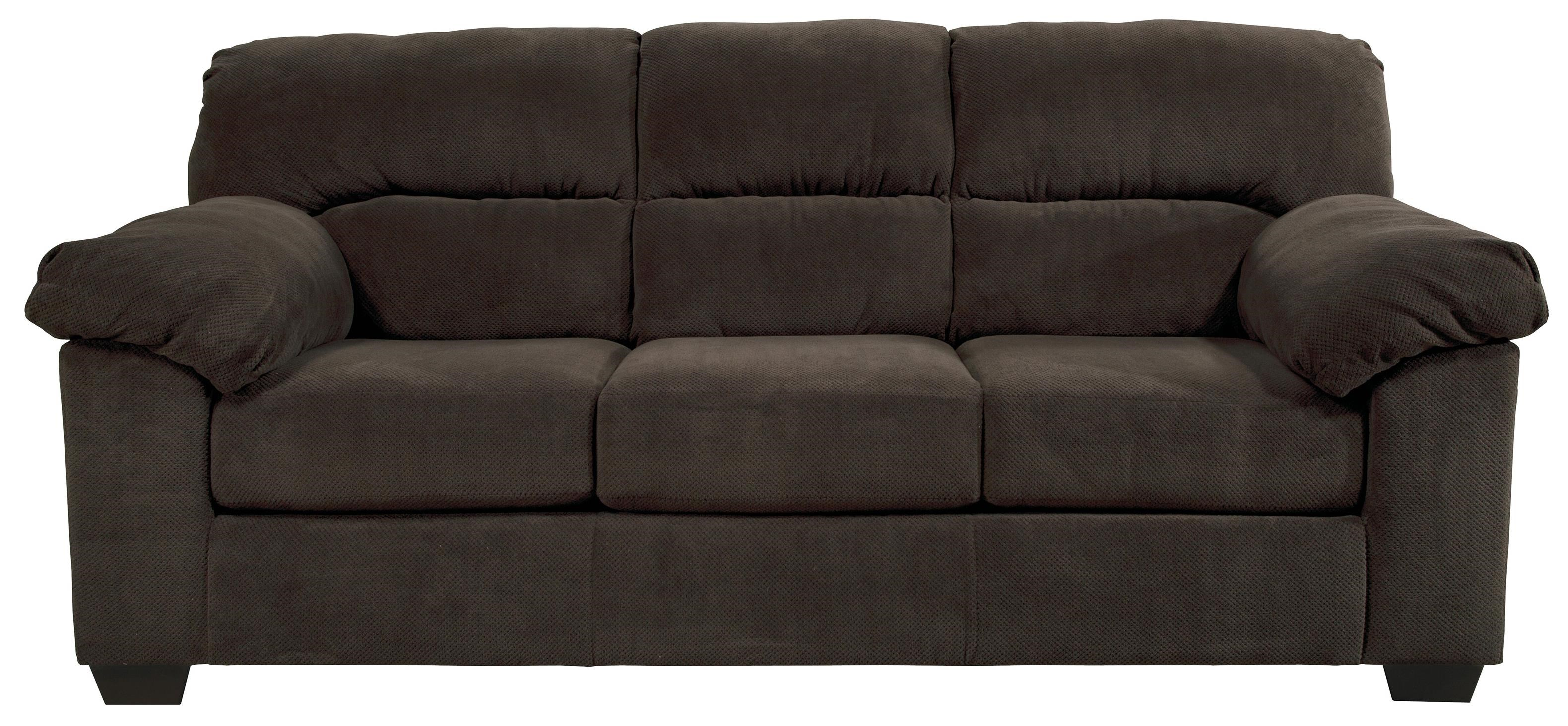 memory foam sofa reviews retro leather red sleeper mattress