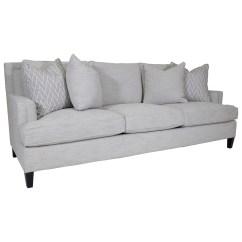 Fairmont Sofa Laura Ashley Corner Black And White Addison Furniture Chair A Half
