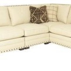 Bernhardt Cantor Sectional Sofa Slipcovers For With Attached Cushions Baci Living Room