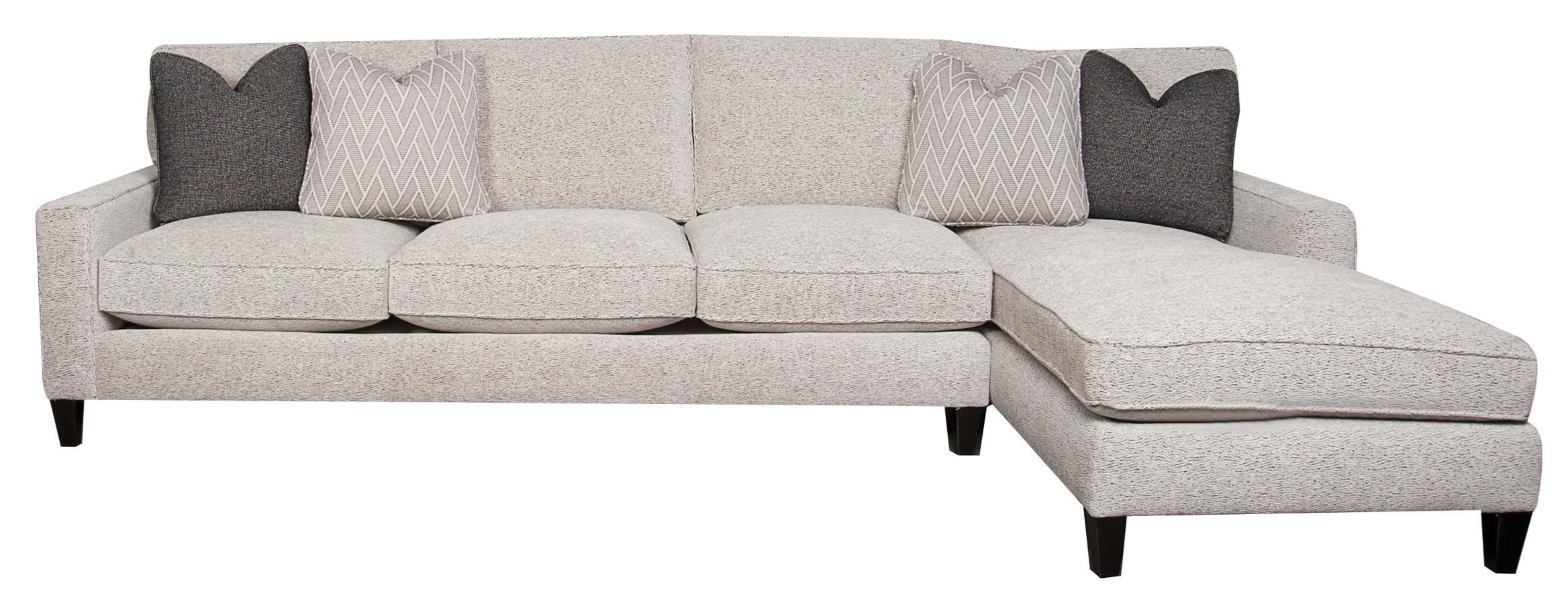 bernhardt cantor sectional sofa tables toronto germain modern plush