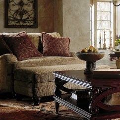 English Roll Arm Chair And A Half Rooms To Go Tables Chairs Bernhardt Tarleton Sofa By Leather