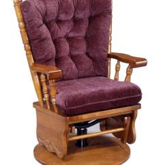 Rocker Glider Chair Rei Camp Xtra Swivel Home Ideas