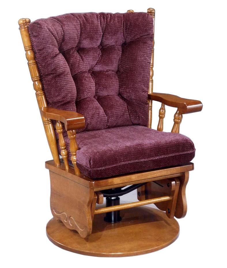 Swivel Glider Chairs Swivel Glider Rocker Home Ideas