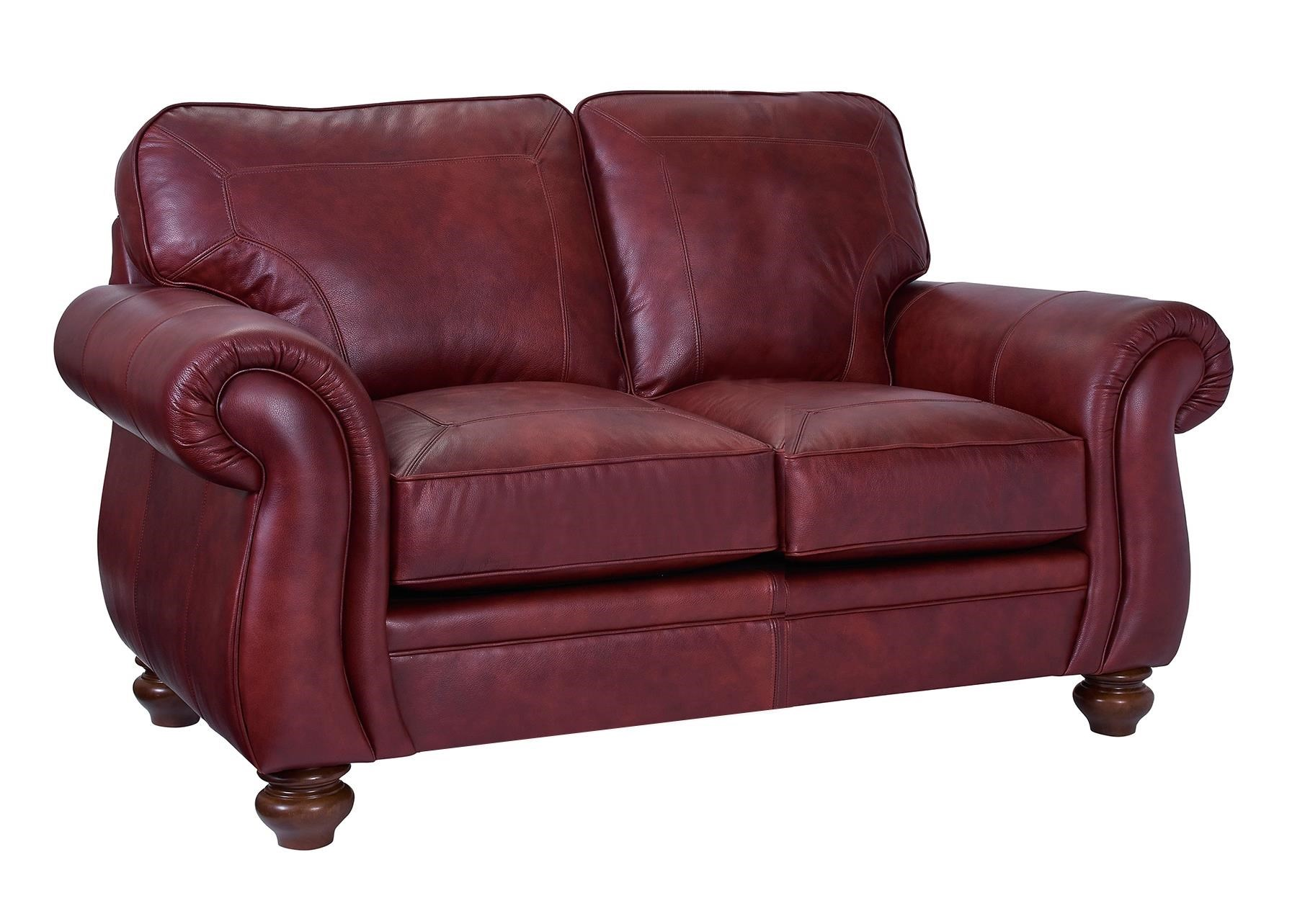 broyhill landon sofa furniture singapore bed loveseat cash flow co uk