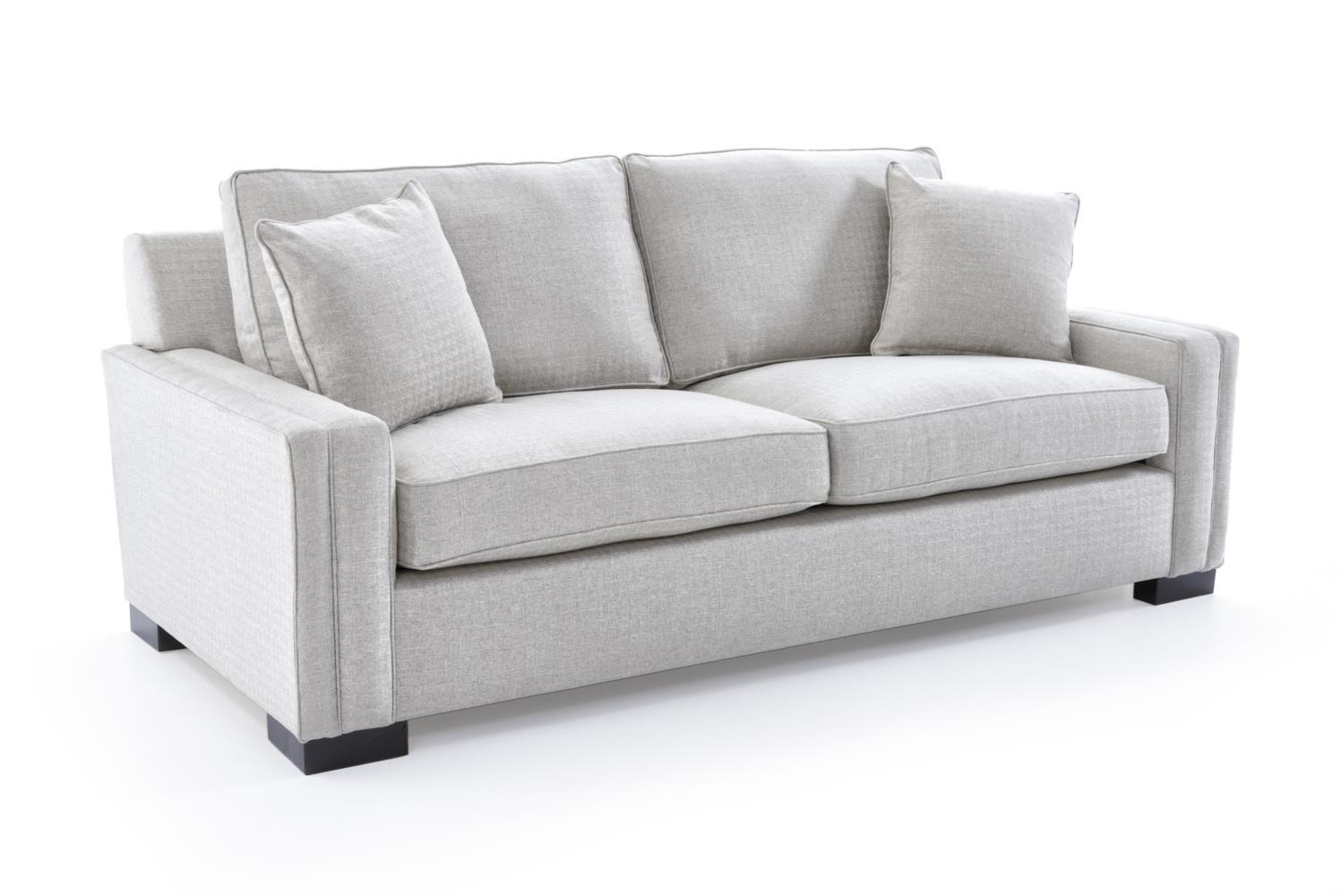 broyhill sleeper sofa oliver american leather larissa queen