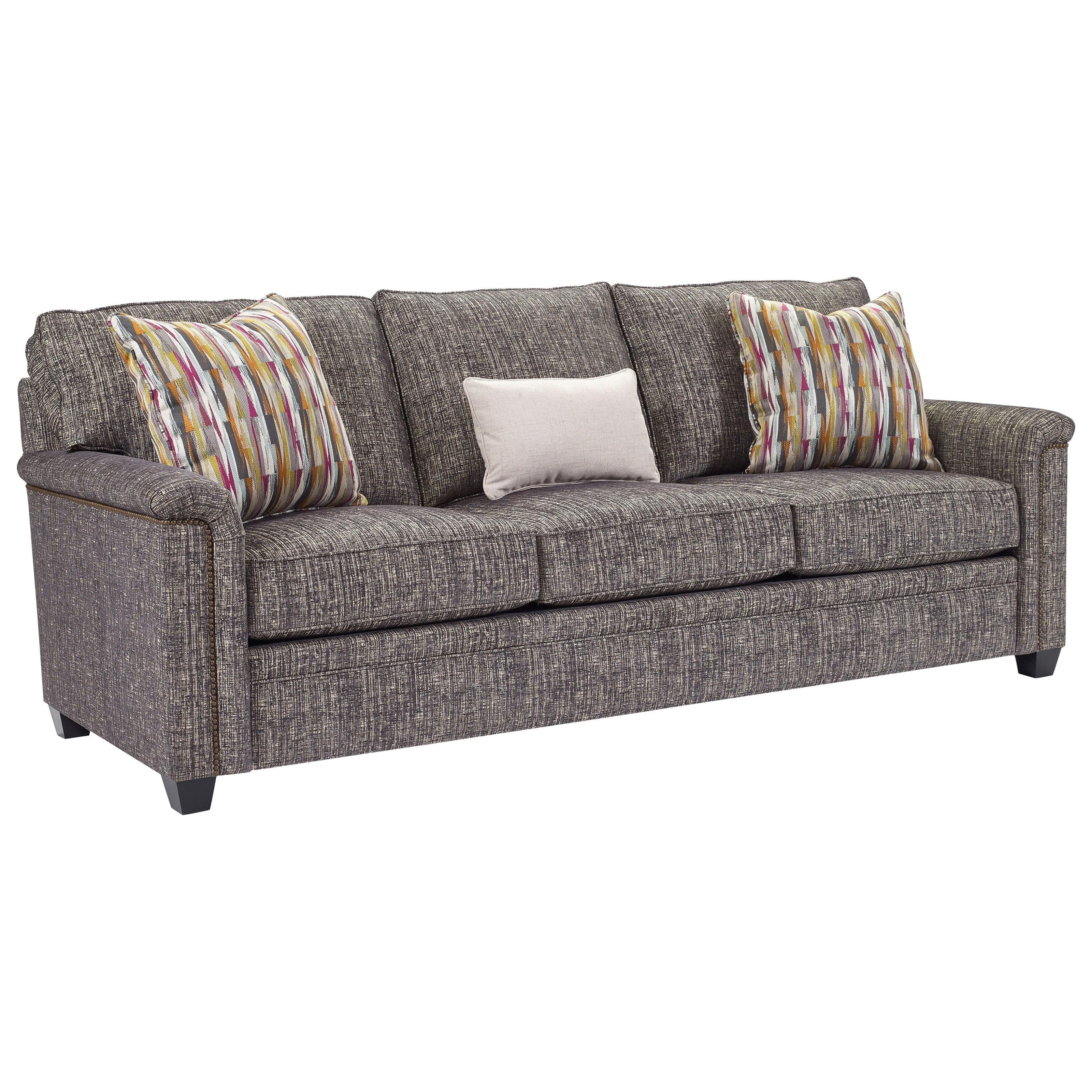 broyhill laramie sofa fabric home styles modern craftsman table choices fabrics 沙发和椅子