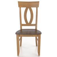 Canadel Custom Dining Customizable Side Chair