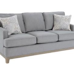 Clayton Marcus Sleeper Sofa Reviews Dark Brown Leather Cushions Recensie Natuzzi King The Most Impressive Home Design