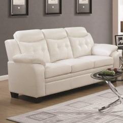 Best Thing To Clean Cream Leather Sofa Rooms Go Set Padding How Improve Home Guides Sf