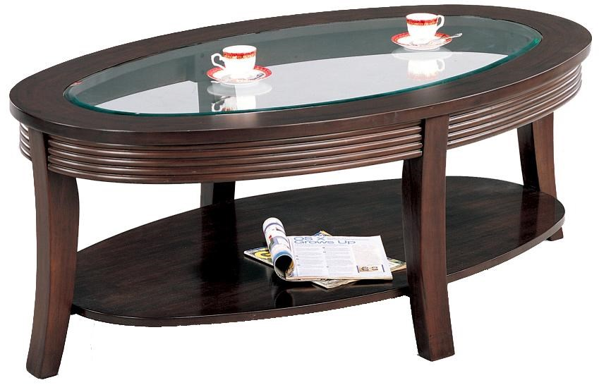 Madison Lift Top Coffee Table