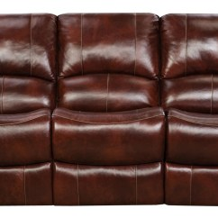 Younger Sofa James 2 Seater Real Leather Bed Alexander Grampian Furnishers Hudson 4