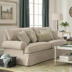 Craftmaster Sectional Sofa Reviews Rv Tri Fold Tolliver Baci Living Room