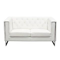 Chelsea Leather Sofa Lofa Pet Bed Lacks Thesofa