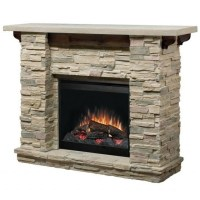 Dimplex Flat-Wall Fireplaces Featherston Electric ...