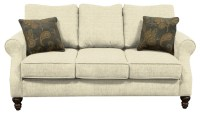 England Brinson and Jones Small Scale Sofa with Three ...