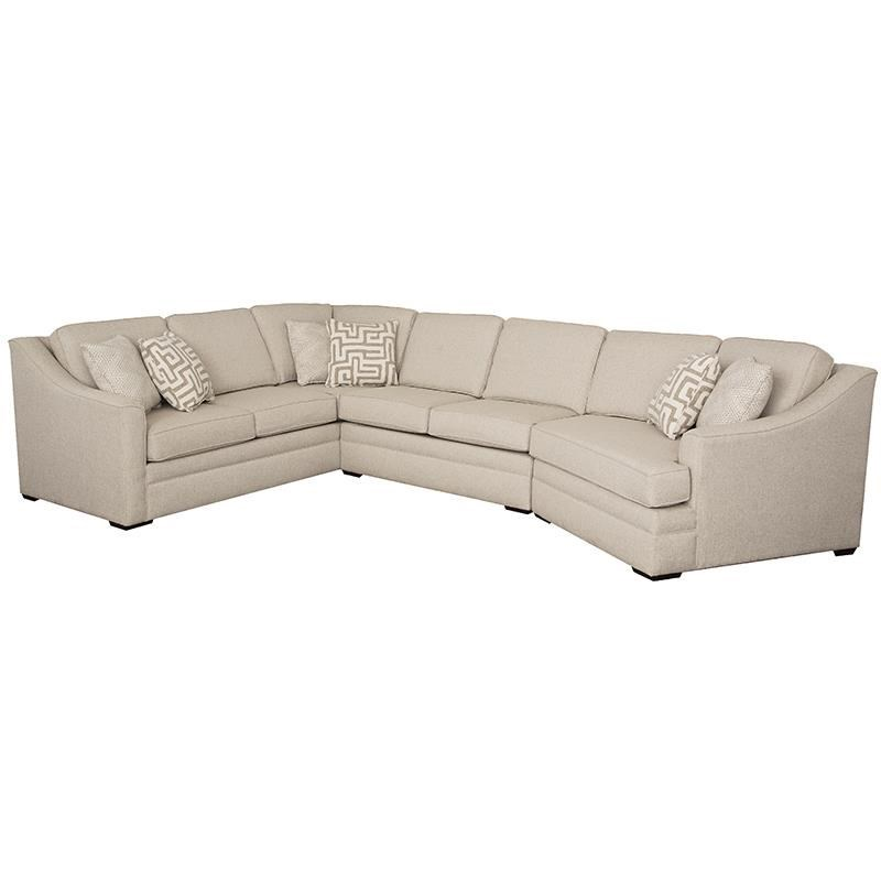 England Sectional Sofa How Much Does The England Sectional