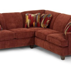 Flexsteel Leather Sofa Color Repair And Couch Furniture Reviews