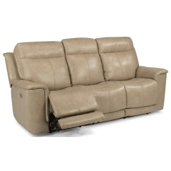 Flexsteel Sofa Sets Mitc Gold Reviews Recliner Living Room Field