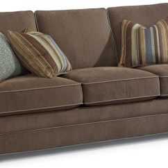 How To Clean Fabric Sofa Arms 3 Piece Sectional With Chaise Slipcover Www Flexsteel Com Sofas Living Room