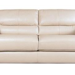 Full Grain Leather Sofa Malaysia Warehouse Clearance Beds Lorenzo Qoo10 Top Vinyl 3